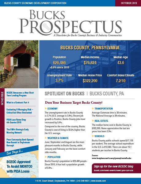 BCEDC Newsletter
